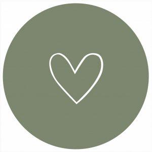 lr-vloerkleed-olijfgroen-wit-hart--90cm.jpg